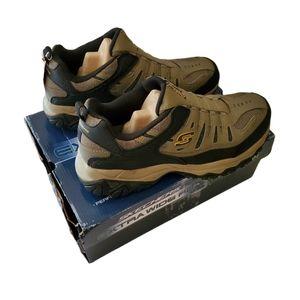 Skechers Men's Afterburn Wonted Loafer Size 10.5